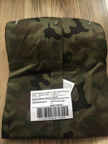 Koszulo - bluza polowa 44/170