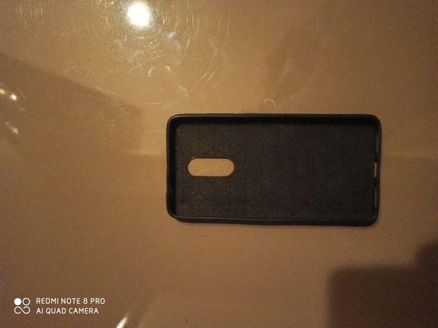 Etui Xiaomi Redmi Note 4