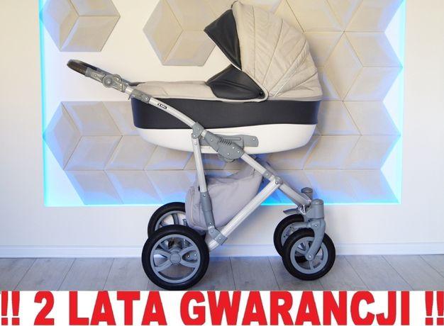 Wózek CAMARELO VISION 3w1. Nowoczesny design, BDB stan. WYSYŁKA 24H !!