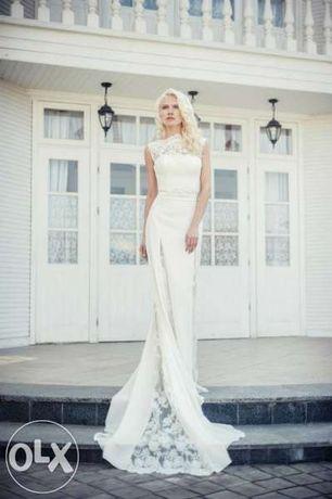 Свадебное платье Apilat