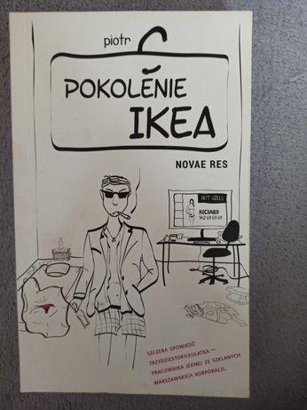 Pokolenie Ikea Piotr