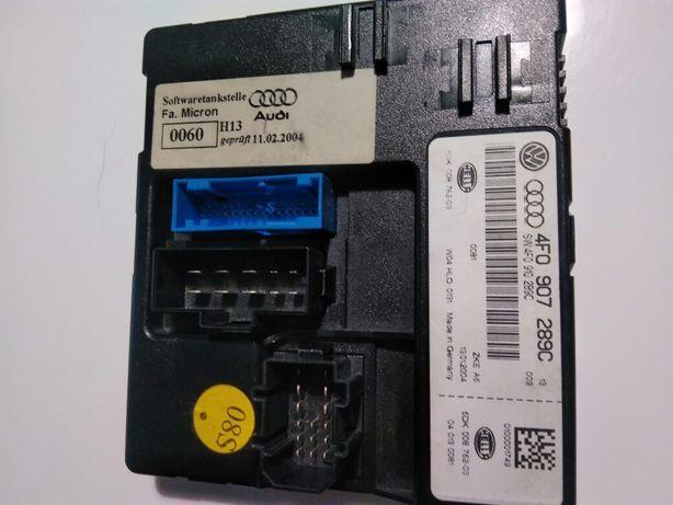 Moduł Audi A6 C6 3,0TDI 4FO 907 289C