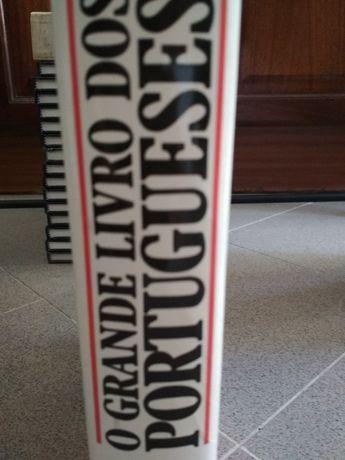 O Grande Livro dos Portugueses