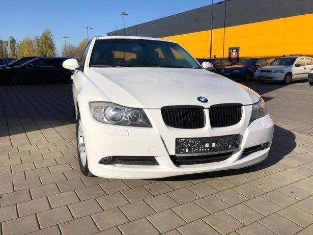sprzedaż samochodu BMW 3