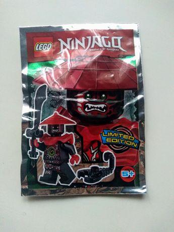 Figurka LEGO Ninjago stone swordsman