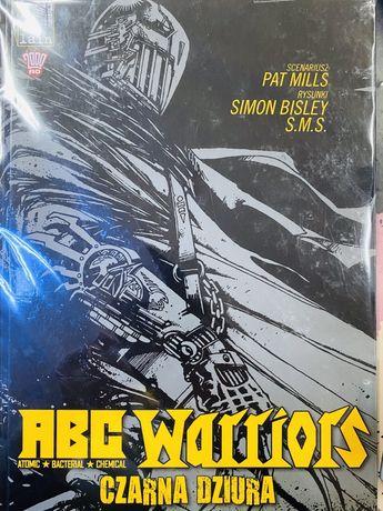 ABC Wariors
