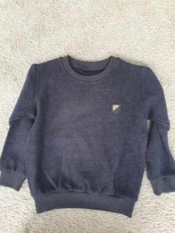 Sweterek chłopięcy r.110