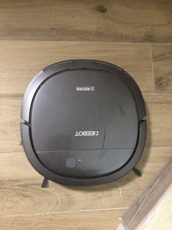 Продам моющий робот пылесос