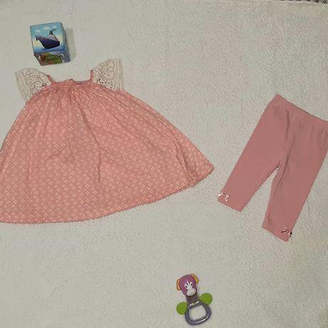 Одяг сток для дівчинки