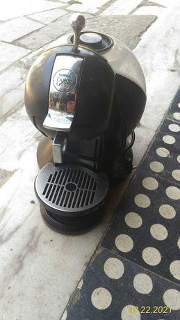 Máquina de café Dolce gusto - Problema no botão de ligar
