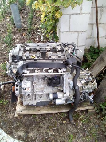 Silnik Mazda 6 CX 5