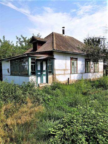 Будинок із земельною ділянкою 0.53 га в с. Ташань