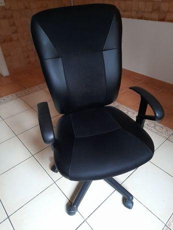 Fotel biurowy lub do nauki zdalnej