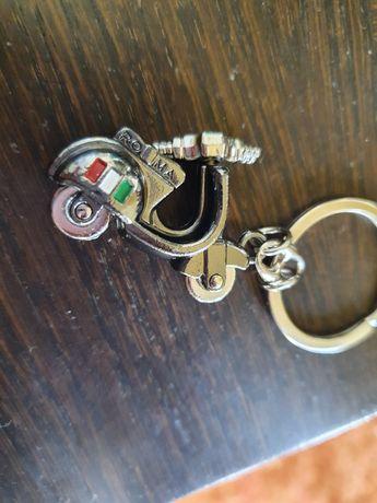 Porta-chave Vespa