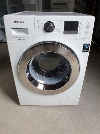 Пральна/стиральная/ машина SAMSUNG 9 KG / 2016-го року випуску