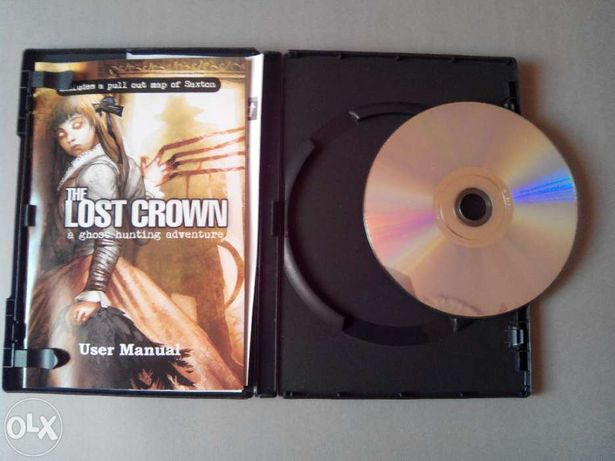 Jogo PC - the Lost Crown