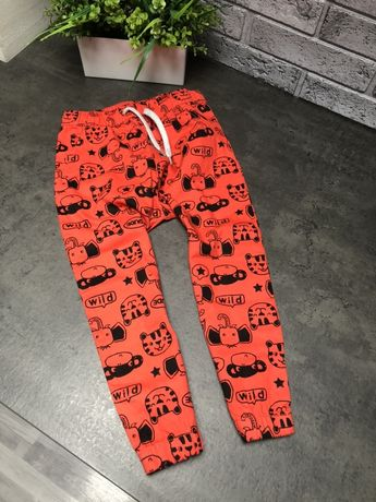 Spodnie chłopięce Name It 98 nowe
