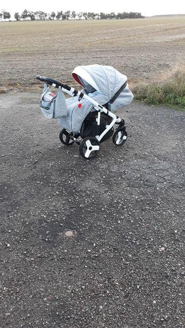 Wózek 3w1 Coletto