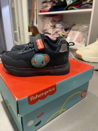 Кросівки Fisher-price 21 22 23