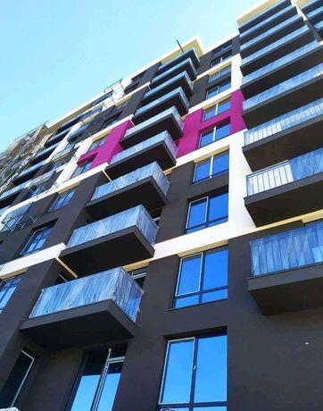 Продаж 2 кім квартири у центрі міста. Сучасний стиль та якість