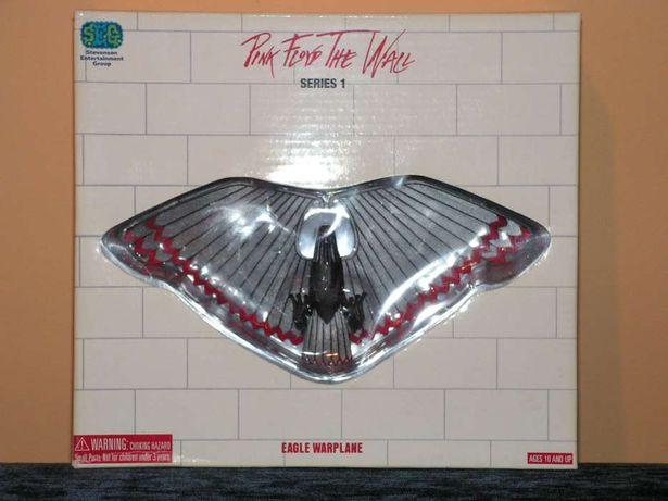 Pink Floyd - The Wall Eagle Warplane figure
