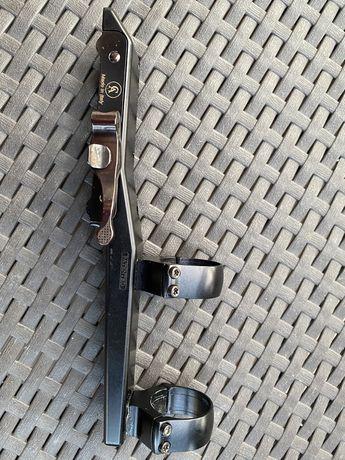 Montaż na Blaser 30mm przesunięty