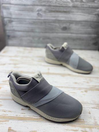 Кроссовки Adidas zx flux slip