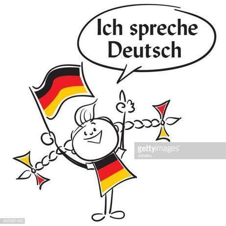 pomoc w nauce jęz. niemieckiego