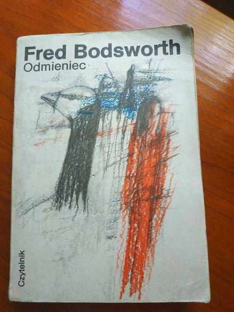 Sprzedam książkę Fred Bodsworth Odmieniec