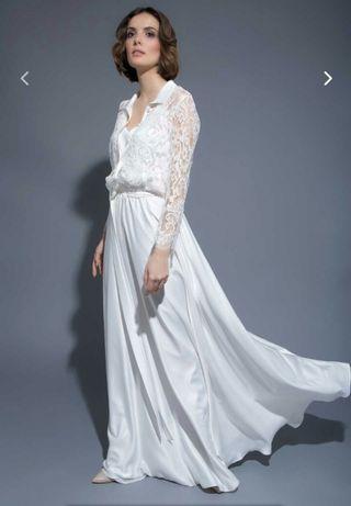 Продам свое свадебное платье от студии Anne-Mariée.