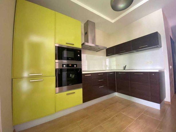 Кухня MERX с мебелью