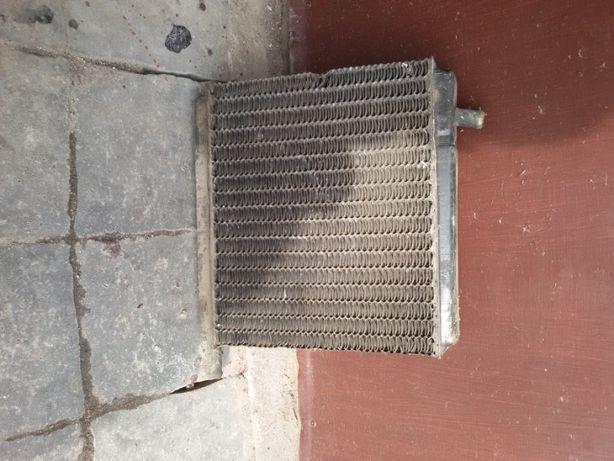 радіатор пічки до москвича
