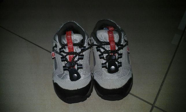 Buty dla chłopca 24