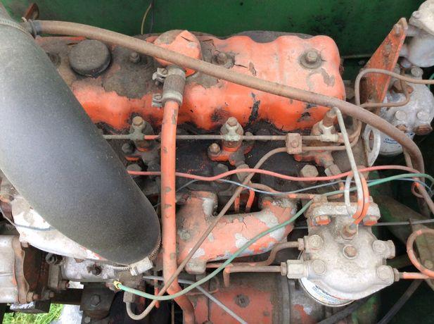 Silnik ,Percins A4-107