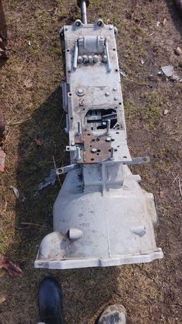 Części ursus c360 skrzynia biegów kabina obciążniki