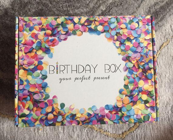 Birthady box extra
