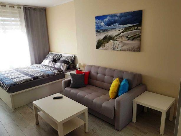 SoGdynia  Apartament przy Skwerze Kościuszki, 2+2 (+2), plaża