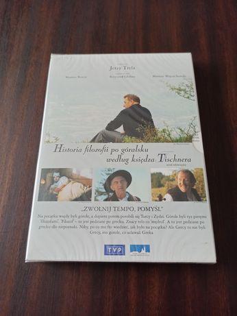 Zestaw 5 filmów DVD dla p. Roberta