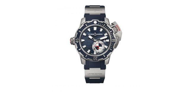 Мужские часы Ulysse Nardin Diver Deep Dive