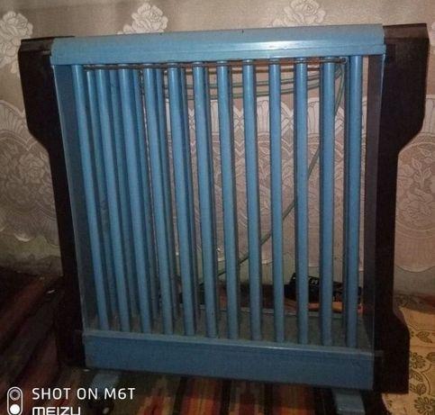 Терміново продам масляний обігрівач, радіатор, електрорадіатор