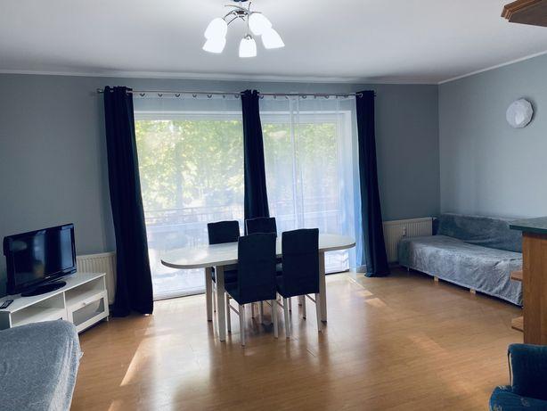 Apartament Kołobrzeg Podczele-300 m od morza, wolne od 29 sieprnia