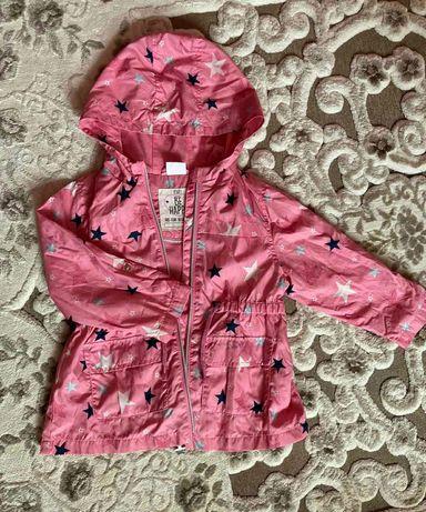 Куртка вітровка курточка