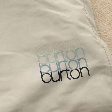 Spodnie Burton XS