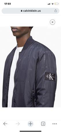 Чоловіча куртка Calvin Klein