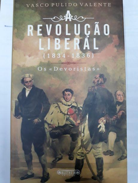 Pack-Vasco Pulido Valente 3 livros novos