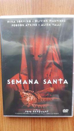 DVD - Semana Santa