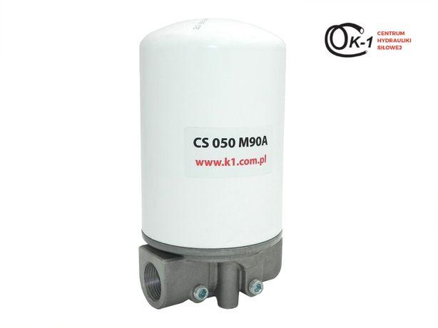 Filtr hydrauliczny liniowy ssawny 3/4'' CS 050 M90A SPH18053 SH63077