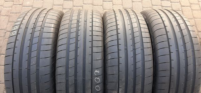 Резина літня 99% 255/60 R18 Good Year Eagle F1 Assymetric 3 (арт 6622)