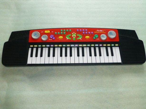 Syntezator dla dziecka