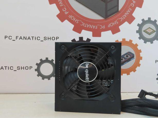 Блок живлення Be quiet S8-600W/Trade in/PC_fanatics_shop/Гарантія